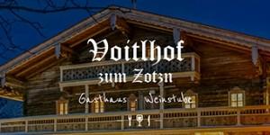 Voitlhof zum Zotzn - Großabnehmer von frischen EIern vom Ringlerhof in Bad Tölz